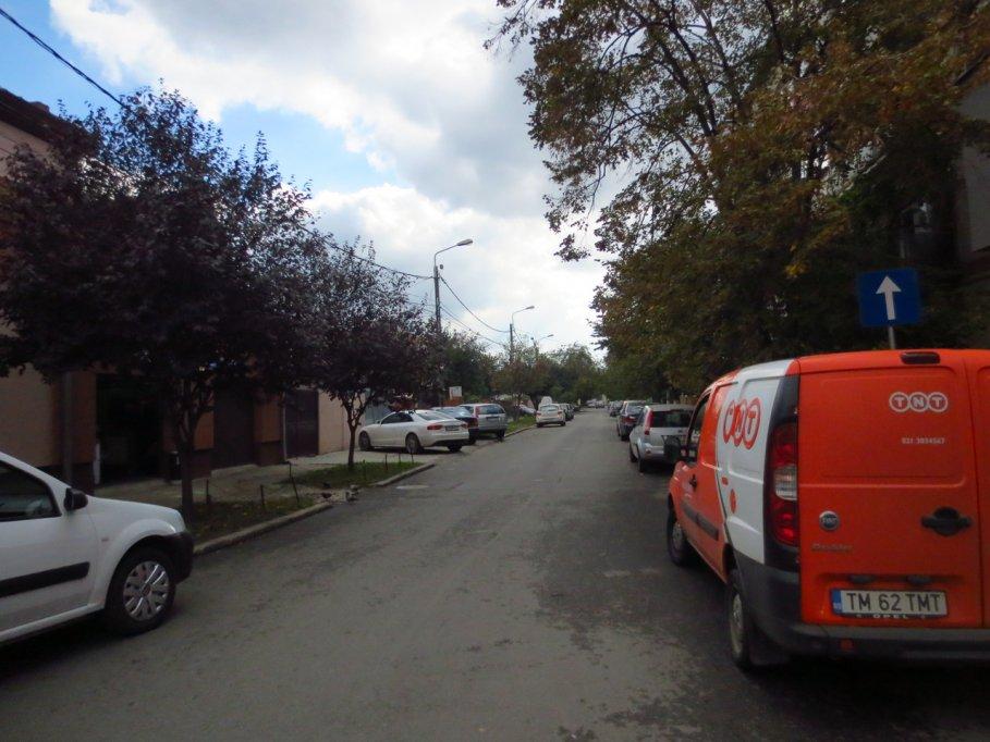 Strada Gheorghe Ranetti
