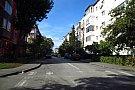 Strada Horia Macelariu din Timisoara