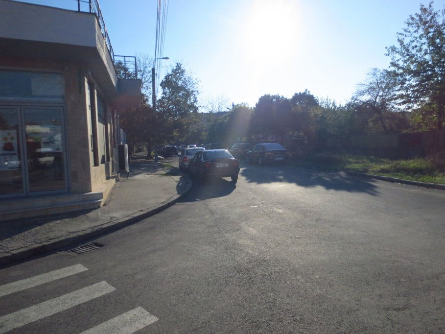 Strada Iancu Flondor