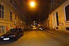 Strada Ianos Bolyai din Timisoara