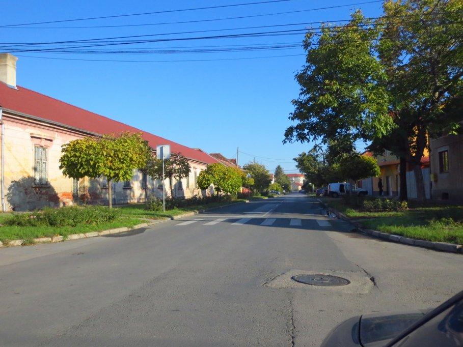 Strada Ioan Plavosin