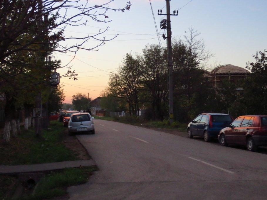Strada Irene Mokka
