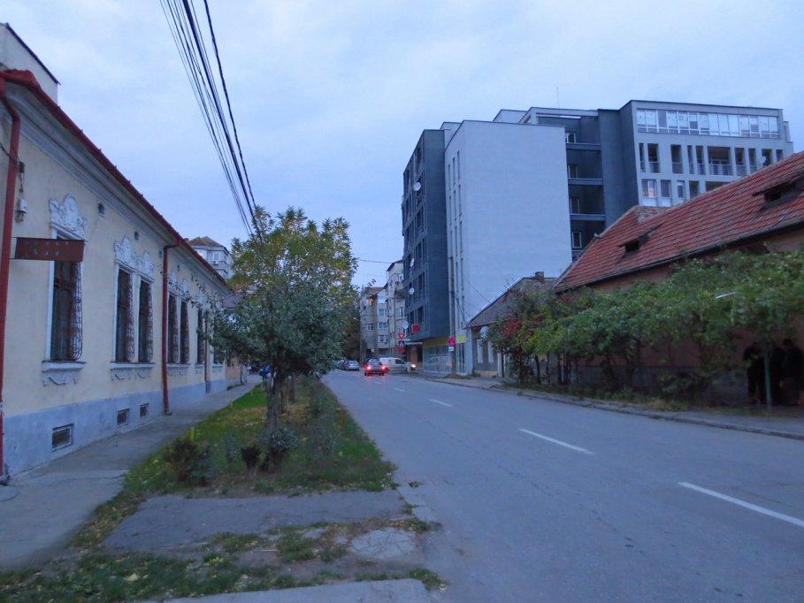 Strada Lalelelor