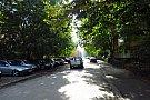 Strada Leandrului din Timisoara