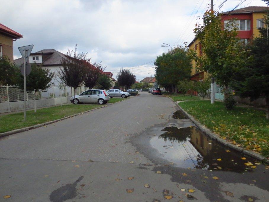 Strada Lev Tolstoi