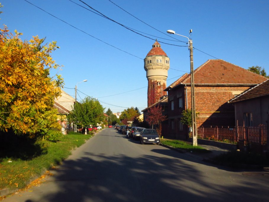Strada Lorena