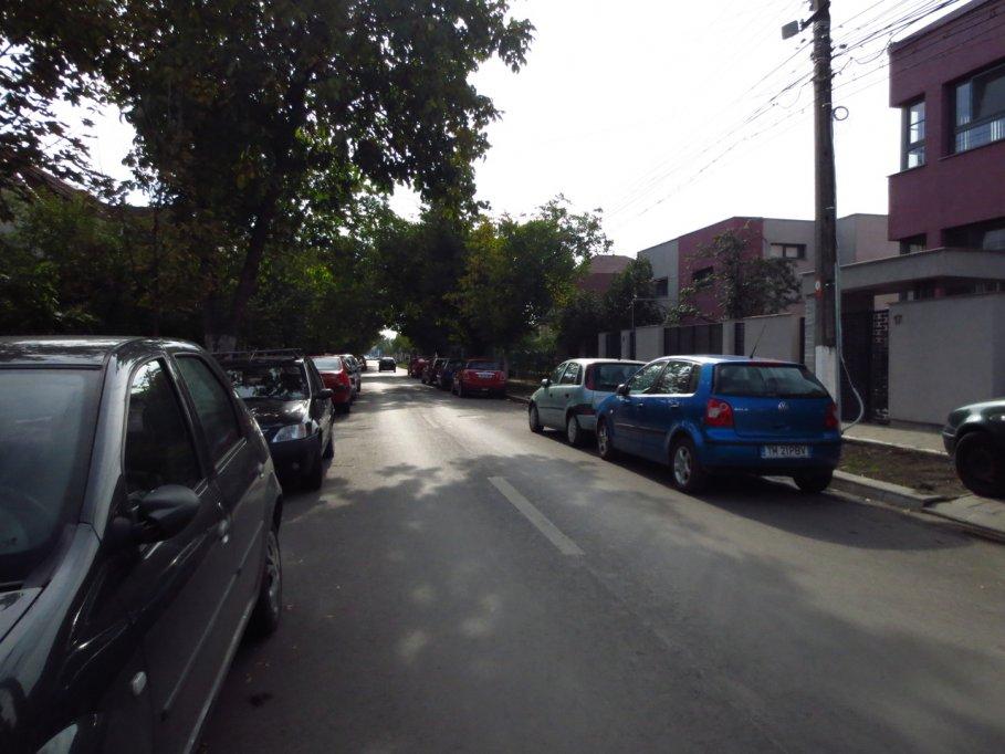 Strada Louis Pasteur