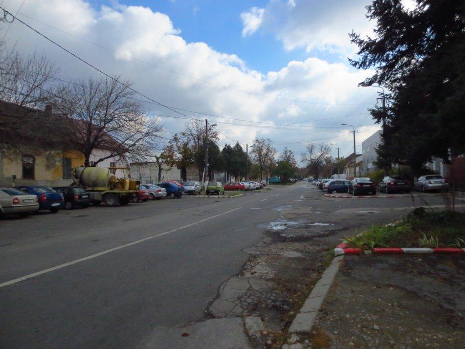 Strada Mangalia