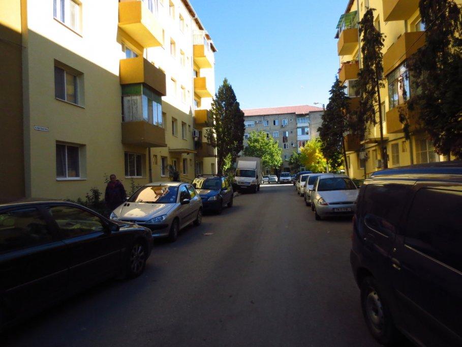 Strada Martir Claudiu Varcus