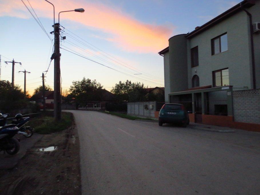 Strada Martir Constantin Radu