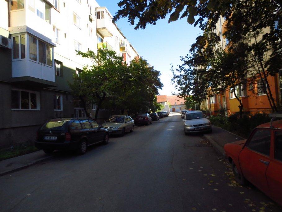 Strada Martir Stefan Maris