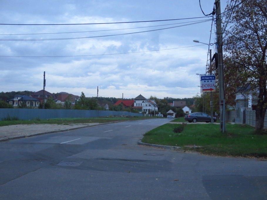 Strada Matasarilor