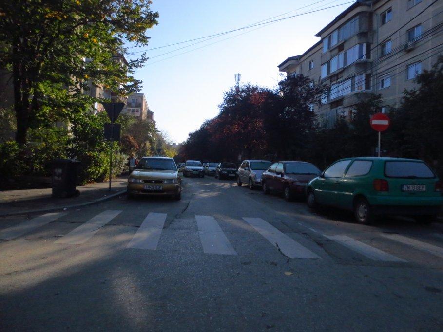 Strada Matei Basarab