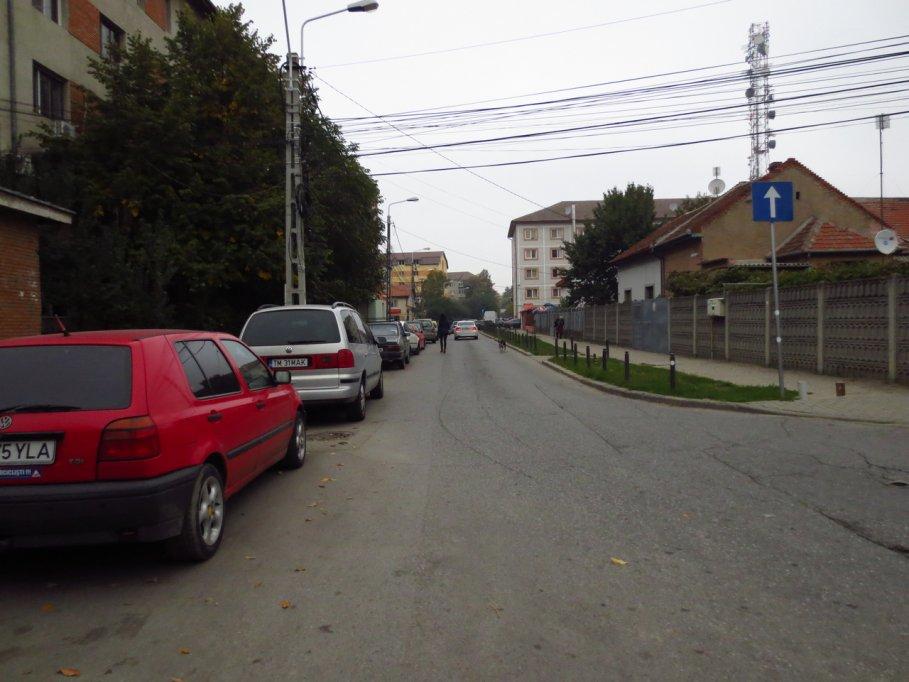 Strada Mehadia