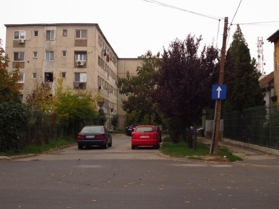 Strada Milcov