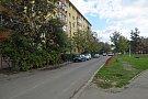 Strada Mircea Hoinic