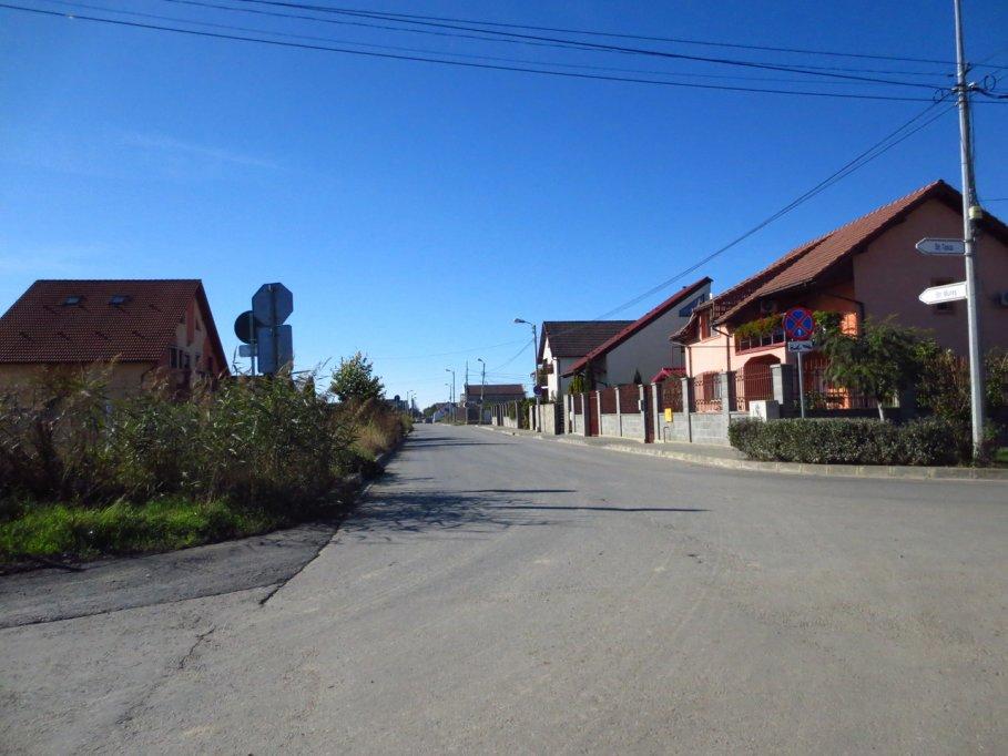 Strada Mures