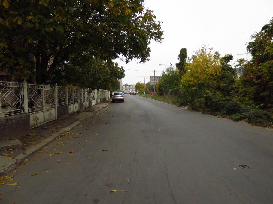 strada nicolint din timisoara