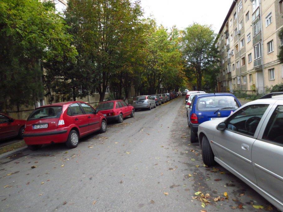 Strada Orsova