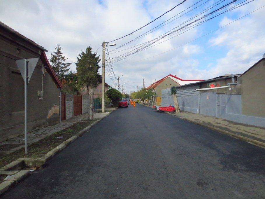 Strada Pacii