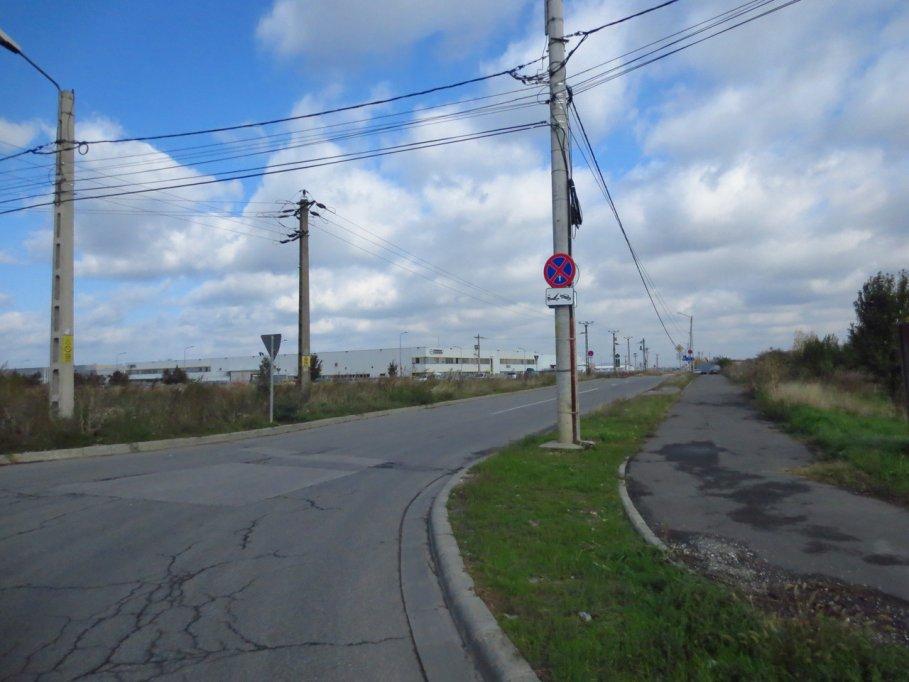Strada Paul Morand