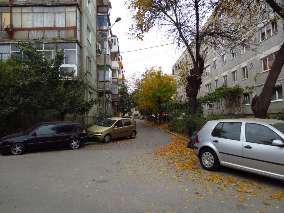 Strada Pepinierei