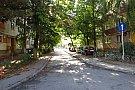 Strada Perlei din Timisoara