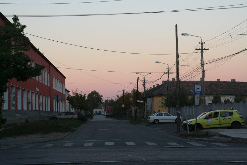 Strada Petrov Cermena