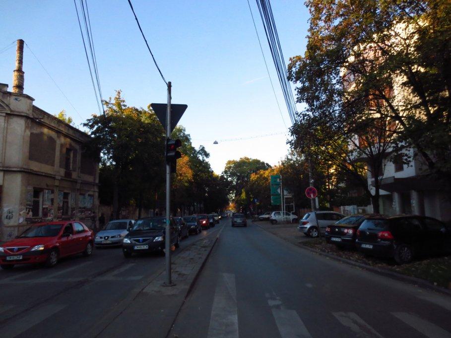 Strada Popa Sapca