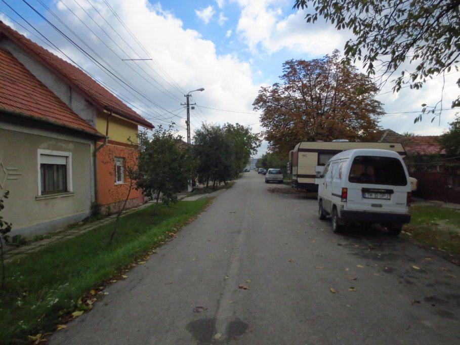 Strada Rachitei
