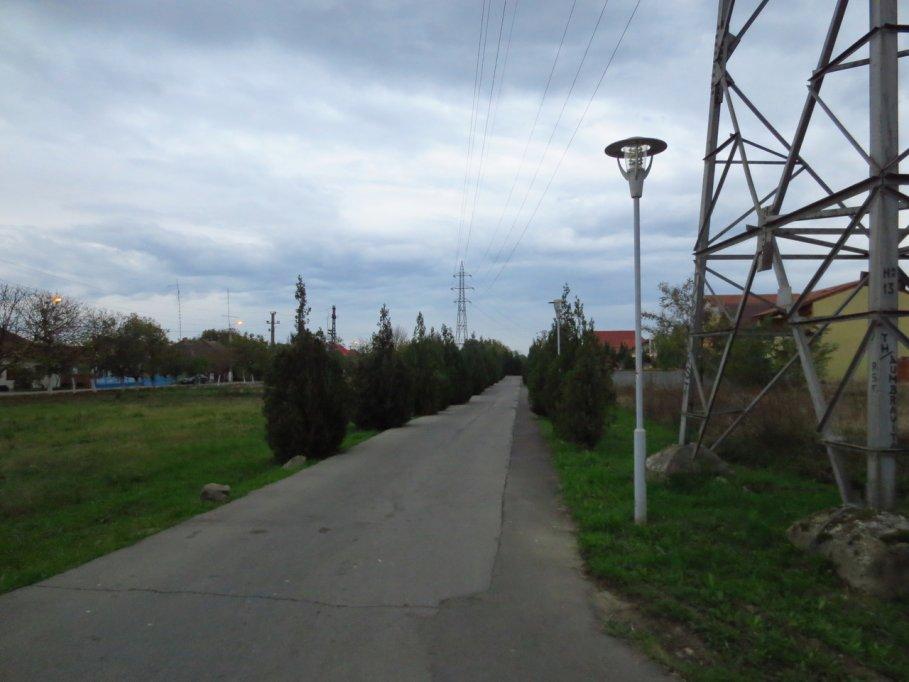 Strada Radu Tudoran