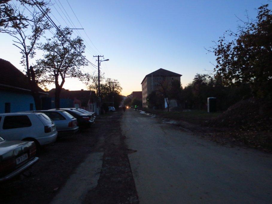 strada recoltei din timisoara