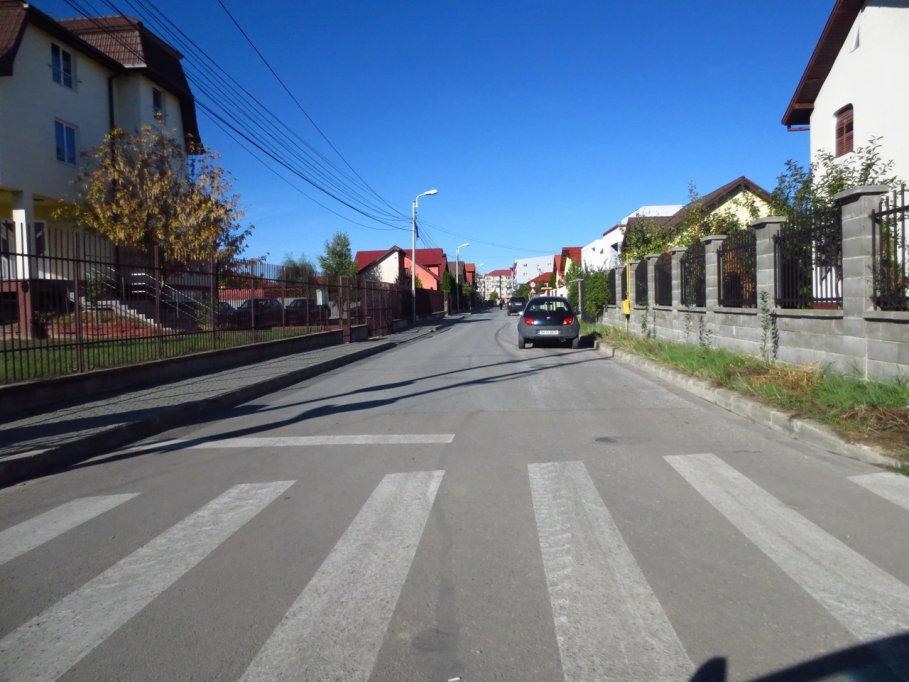 Strada Rigoletto