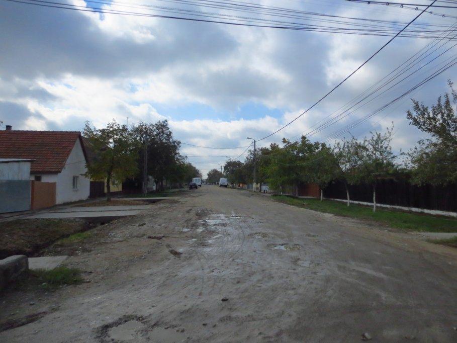 Strada Romanitei