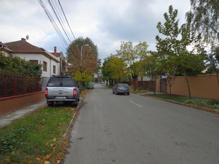 Strada Salcamilor
