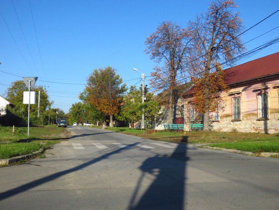 Strada Samuil Sagovici