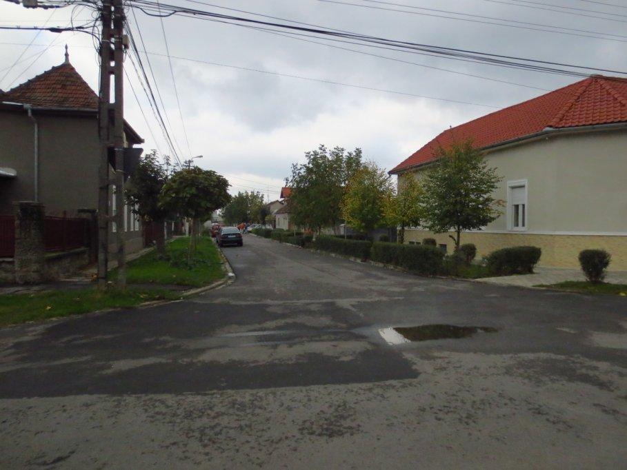 Strada Secerii