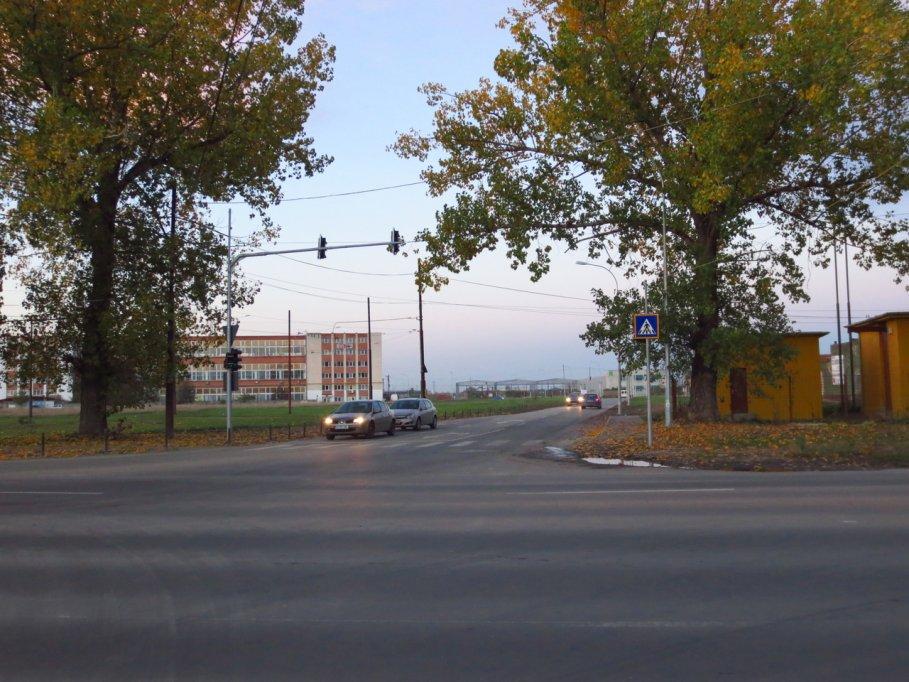 Strada Siemens