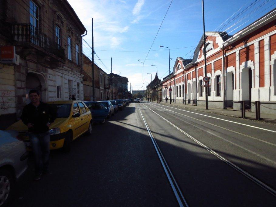 Strada Stefan Cel Mare
