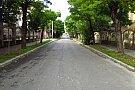 Strada Traian Grozavescu