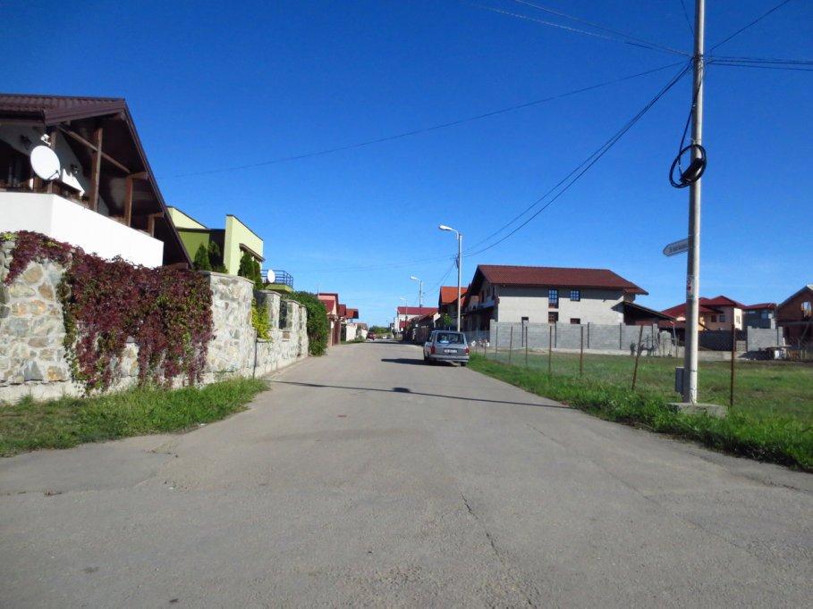 Strada Vasile Voiculescu