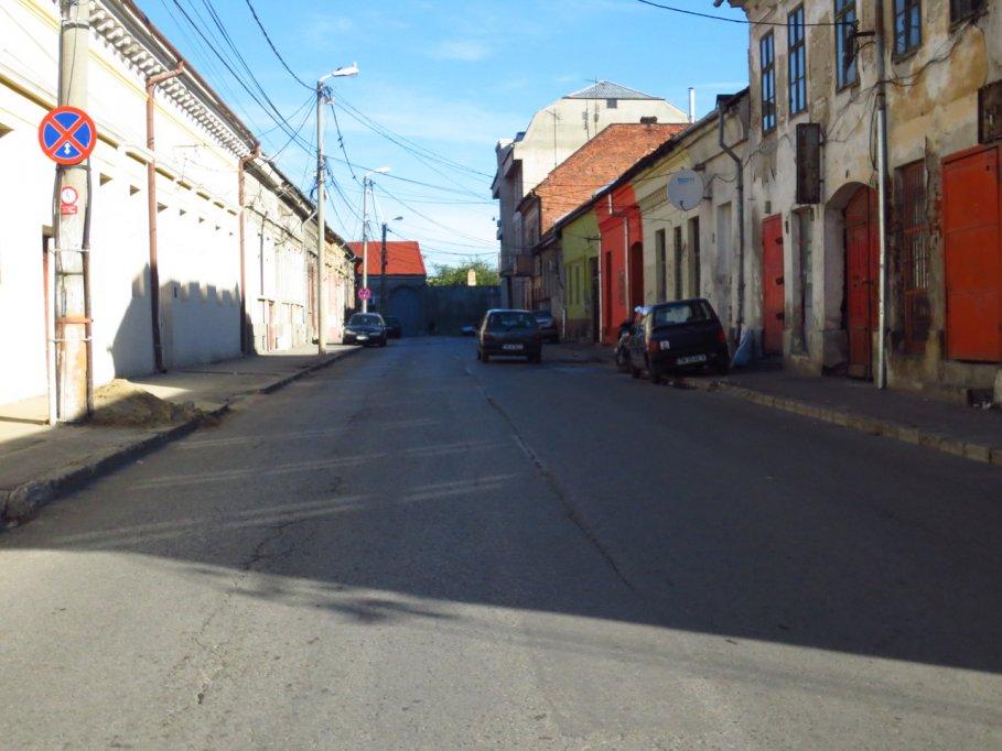 Strada Zavoi