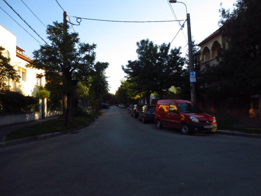 Strada Zurobara
