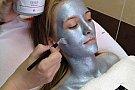 Masti de lux pentru tratamente faciale