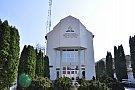 Biserica Adventista de Ziua a Saptea Betania Timisoara