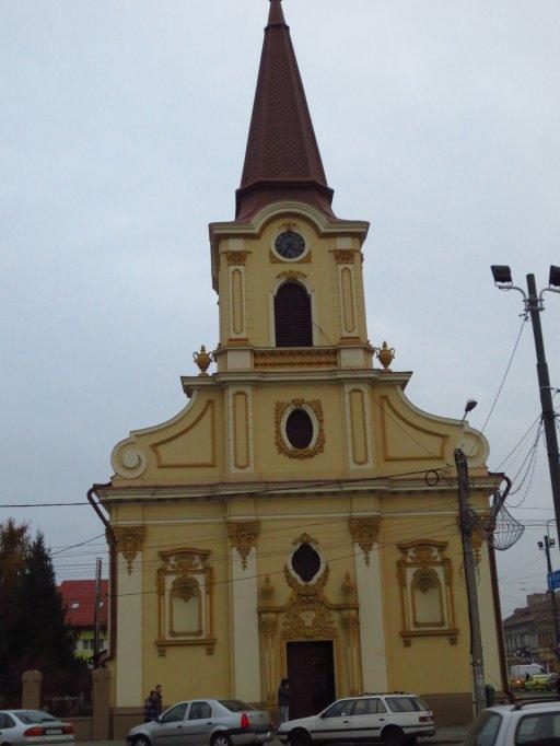 Biserica Nasterea Sfintei Fecioare Maria