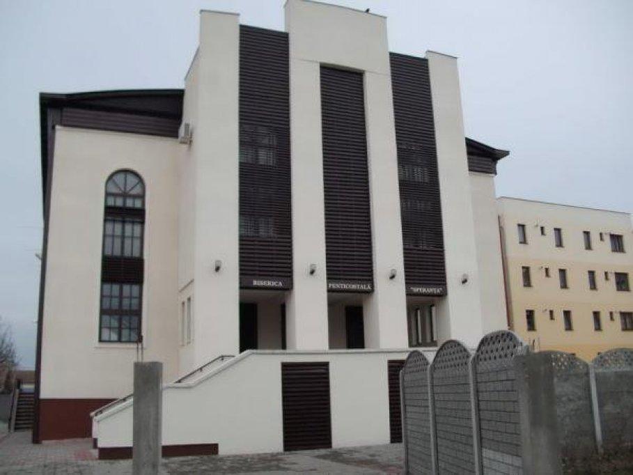 Biserica Penticostala Speranta