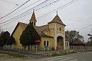 Biserica Pogorarea Sfantului Duh