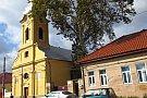 Biserica Sfantul Rocus