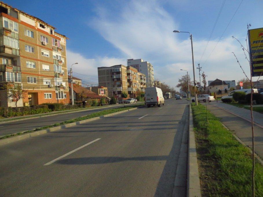 Calea Torontalului